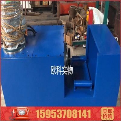 供应汽车发动机连杆检验校正仪扭曲变形校直机